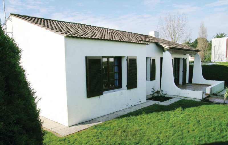 1195517,Vivienda de vacaciones en Le Château D´olonne, Vendée, Francia para 6 personas...
