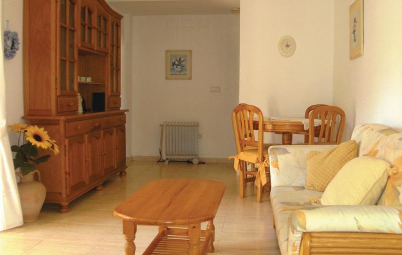 1195559,Apartamento en Guardamar Del Segura, en la Costa Blanca, España para 4 personas...