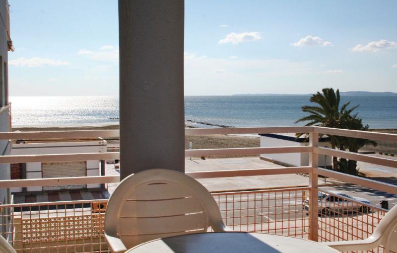 1195567,Apartamento en Santa Pola, en la Costa Blanca, España para 4 personas...