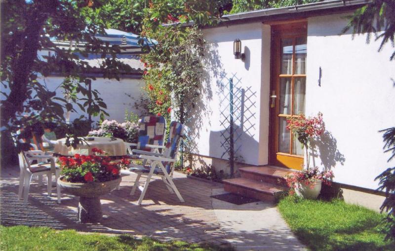 1195577,Casa en Eichwalde B.berlin, Brandenburg, Alemania para 2 personas...