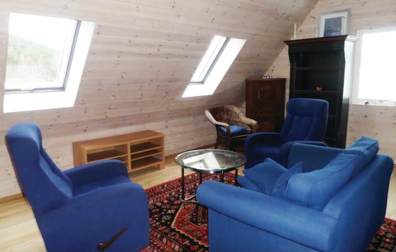 1195624,Casa en Førde, Sogn-Fjordane, Noruega para 5 personas...
