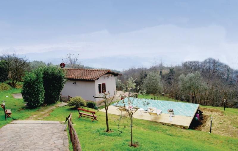 Ortensia 1195658,Casa en Pian Di Sco'(Ar), en Toscana, Italia para 2 personas...