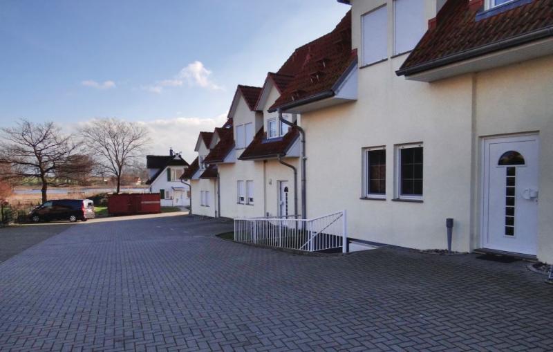 1195682,Apartamento en Insel Poel Ot Kirchd., Mecklenburgische Seenplatte, Alemania para 3 personas...