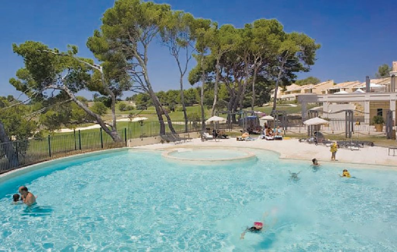 1138244,Apartamento  con piscina privada en Saumane De Vaucluse, Provence-Alpes-Côte d'Azur, Francia para 4 personas...