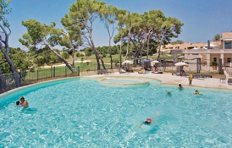 1138245,Apartamento en Saumane De Vaucluse, Provence-Alpes-Côte d'Azur, Francia  con piscina privada para 5 personas...