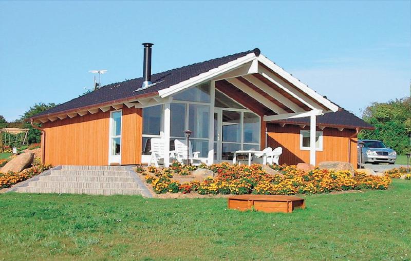 1152057,Casa en Nordborg, Syddanmark, Dinamarca para 6 personas...