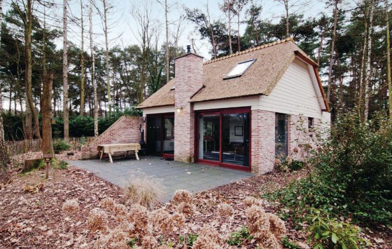 Vijverdorp  type waterlelie 1195431,Vivienda de vacaciones en Rekem-Lanaken, Limburg, Bélgica para 4 personas...
