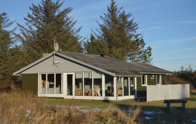 1195787,Casa en Løkken, North Jutland, Dinamarca para 6 personas...