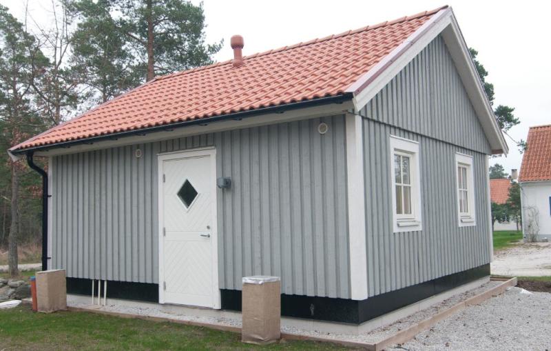 1195810,Casa en Lärbro, Gotland, Suecia para 3 personas...