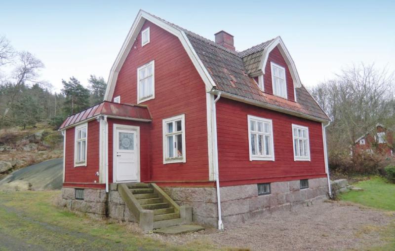 1195936,Casa en Bräkne-Hoby, Blekinge, Suecia para 8 personas...