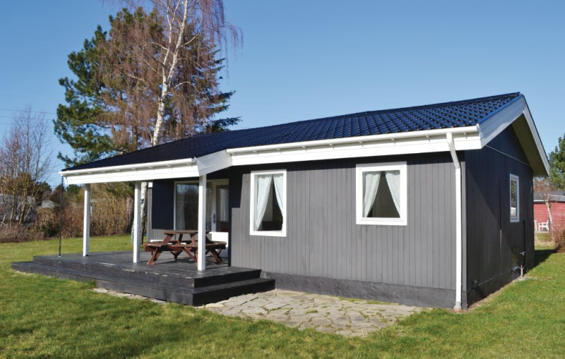 1195938,Casa en Eskebjerg, Sealand, Dinamarca para 5 personas...