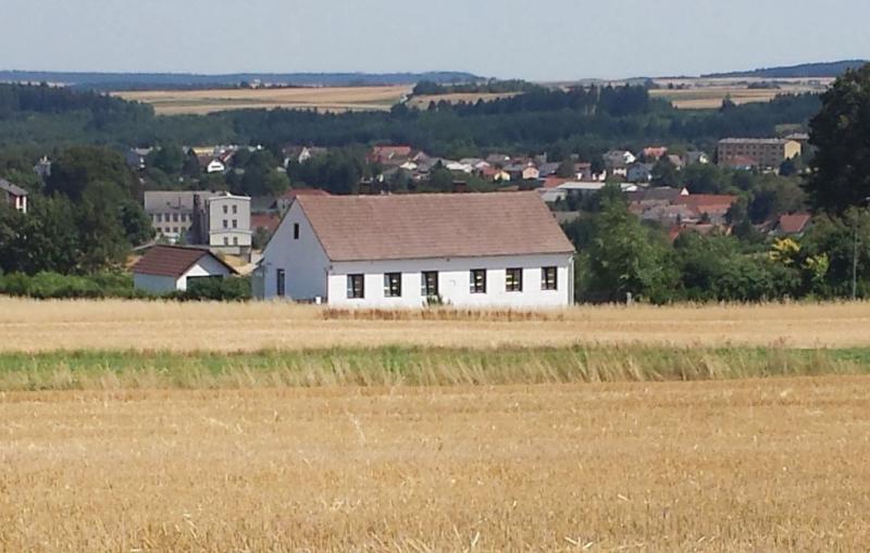 1196078,Casa  con piscina comunitaria en Dietmanns, Lower Austria, Austria para 6 personas...