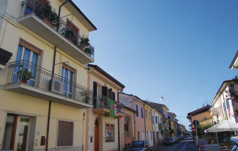 La pineta 1196199,Apartamento en Viareggio -Lu-, en Toscana, Italia para 4 personas...