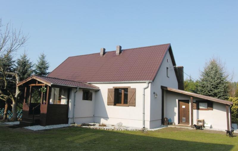 1196220,Vivienda de vacaciones  con piscina comunitaria en Wronki, Western lakes-Wielkopolska, Polonia para 6 personas...