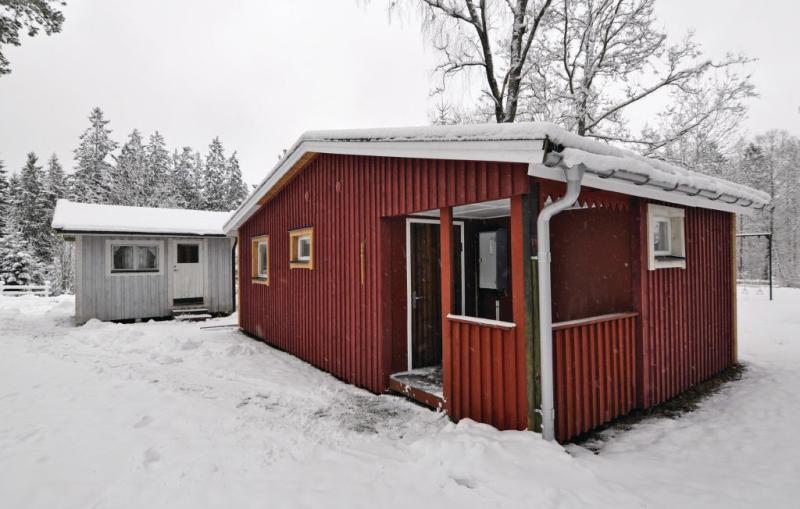 1196256,Casa en Stenkullen, Väster Götland-Göteborg, Suecia para 5 personas...