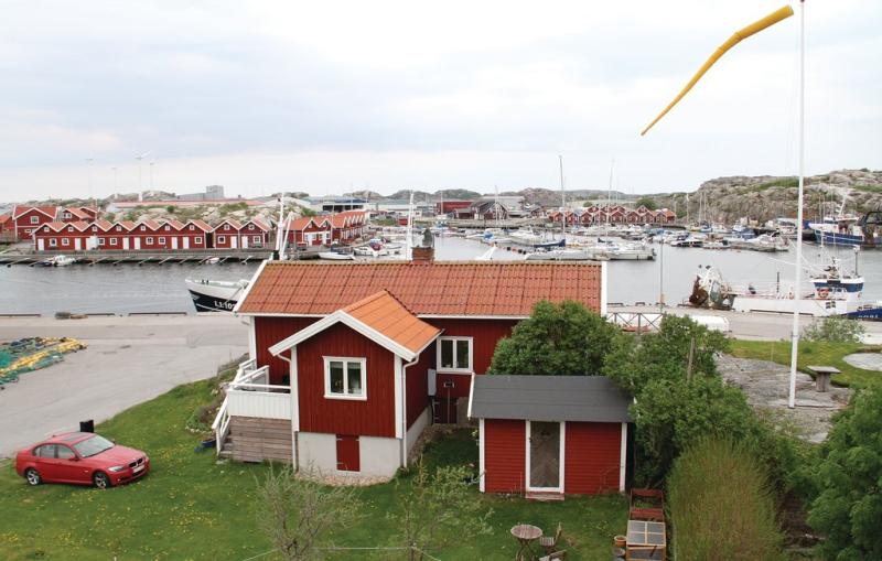 1196257,Casa en Rönnäng, Bohuslän, Suecia para 4 personas...