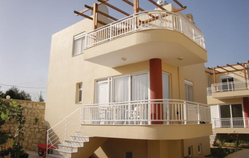 1196303,Vivienda de vacaciones en Rethymno Crete, Crete, Grecia para 8 personas...