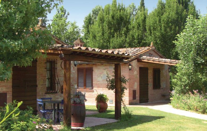 Il nido 1196310,Casa en Castiglino Del Lago Pg, Umbria, Italia  con piscina privada para 2 personas...