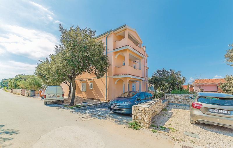1196372,Apartamento en Mandre, Kvarner, Croacia para 2 personas...