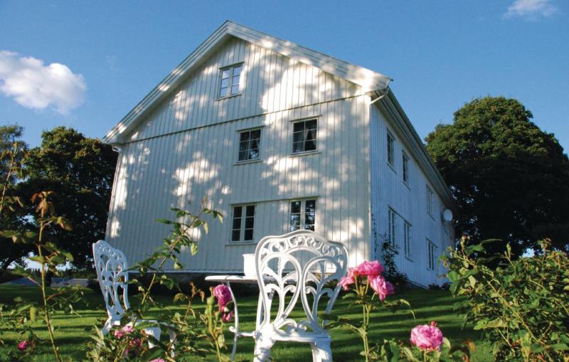Nordre auten grd 1196393,Casa en Løken, Oslo and surroundings, Noruega para 9 personas...
