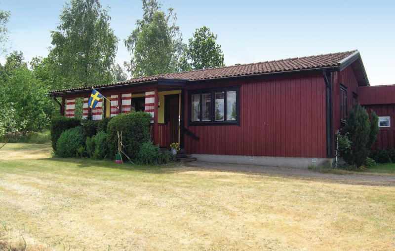 1196440, House in Unnaryd, Halland, Sweden for 6 persons...