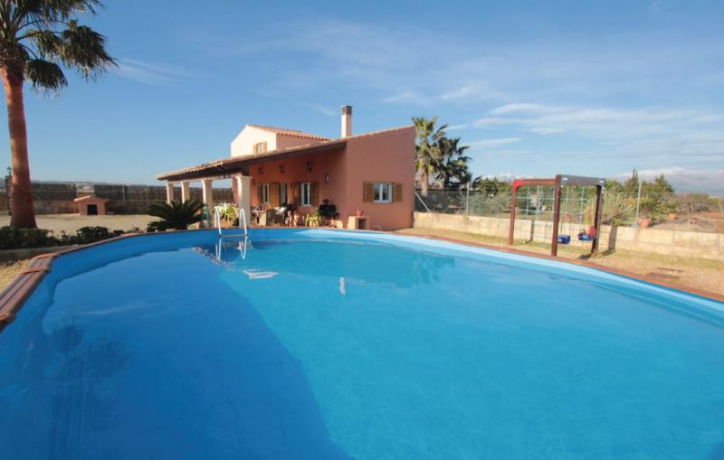 1196469,Woning in Muro, op Mallorca, Spanje voor 7 personen...