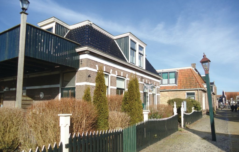 De eekhof  appartement 8 1196513, Apartment in Hindeloopen, Friesland, Netherlands for 4 persons...
