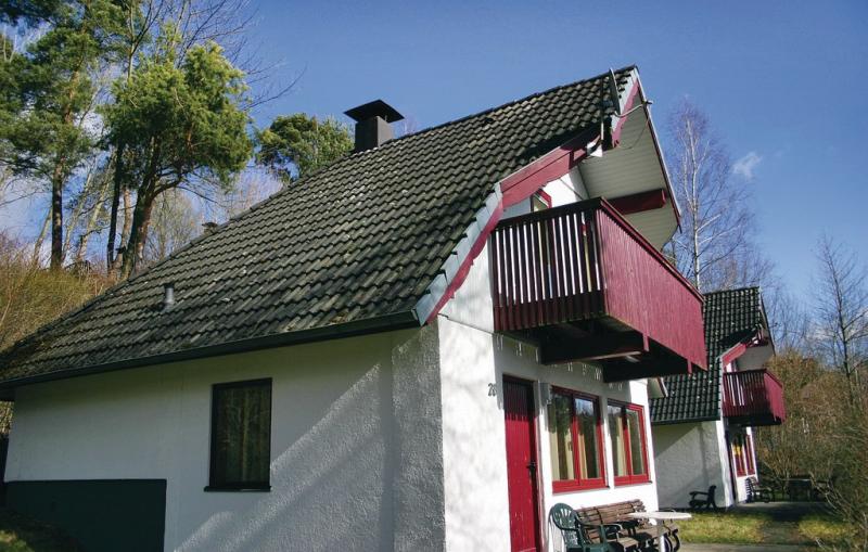 1196536,Casa en Kirchheim-hessen, Hessen, Alemania para 6 personas...