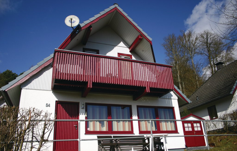 1196544,Casa en Kirchheim-hessen, Hessen, Alemania para 6 personas...