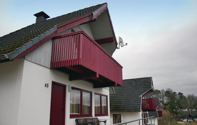 1196560,Casa en Kirchheim-hessen, Hessen, Alemania para 6 personas...