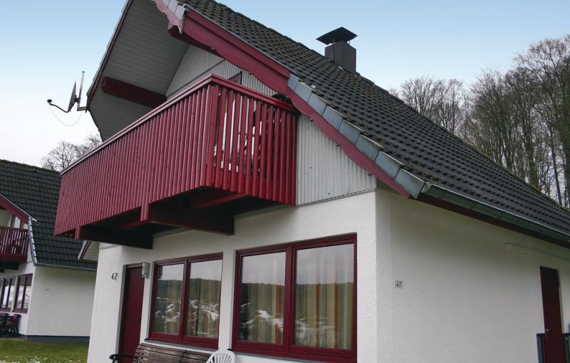 1196562,Casa en Kirchheim-hessen, Hessen, Alemania para 6 personas...