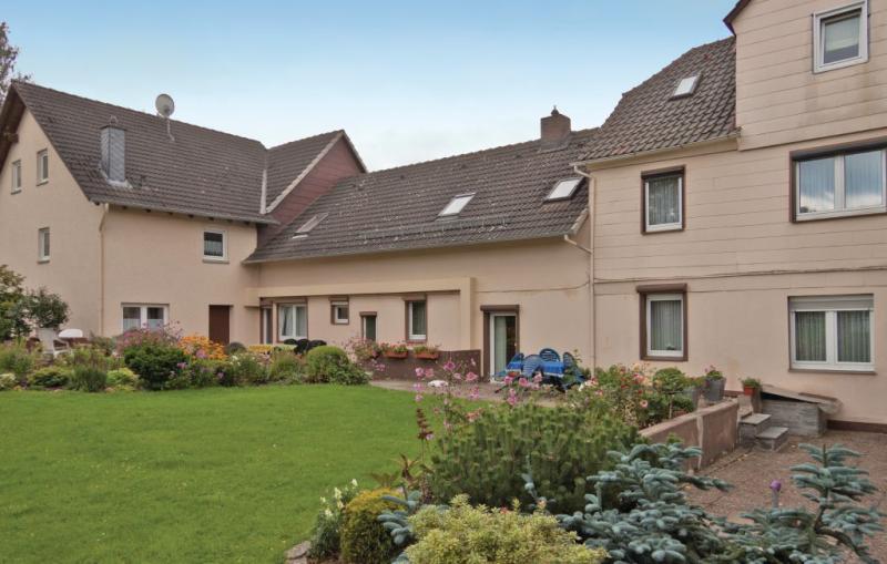 1196612,Apartamento en Fürstenberg, Teutoburgian Forest, Alemania para 3 personas...
