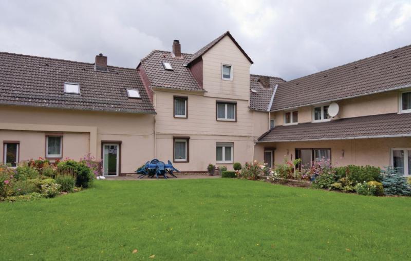 1196617,Apartamento en Fürstenberg-weser, Teutoburgian Forest, Alemania para 5 personas...