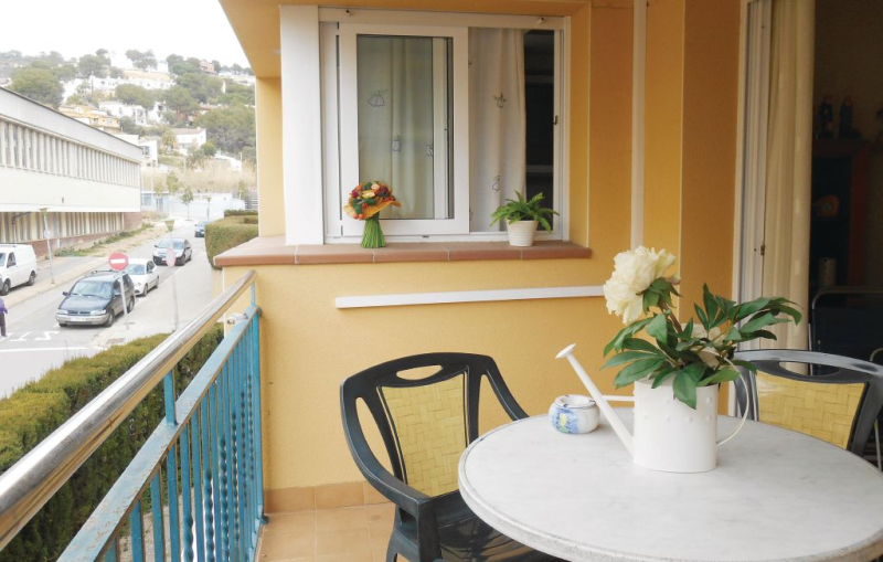 1196733,Apartamento en Tossa de Mar, Catalunya, España para 6 personas...