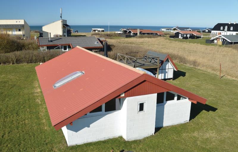 1197042,Casa en Løkken, North Jutland, Dinamarca para 6 personas...