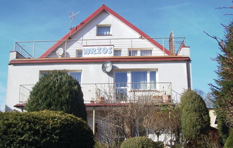 1197130,Apartamento en Uniescie, Rowy-Baltic sea, Polonia para 5 personas...