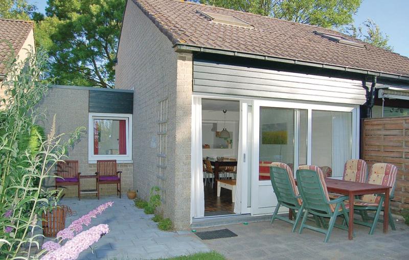 1197155,Vivienda de vacaciones en Bruinisse, Zeeland, Holanda para 6 personas...