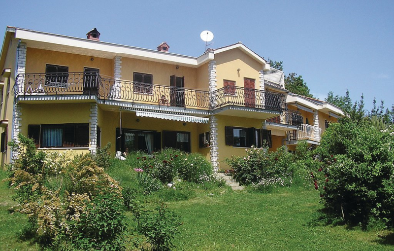 1197290, Apartment in Icici, Kvarner, Croatia for 2 persons...