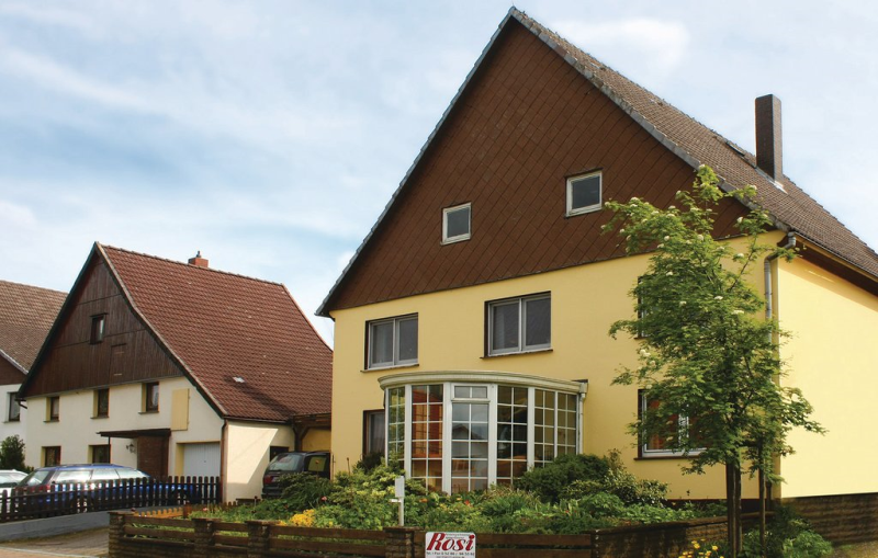 1197307,Apartamento  con piscina comunitaria en Ottenstein-lichtenhag., Teutoburgian Forest, Alemania para 4 personas...