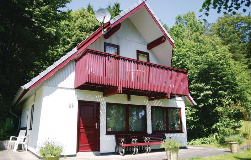 1197350,Casa en Kirchheim, Hessen, Alemania para 6 personas...
