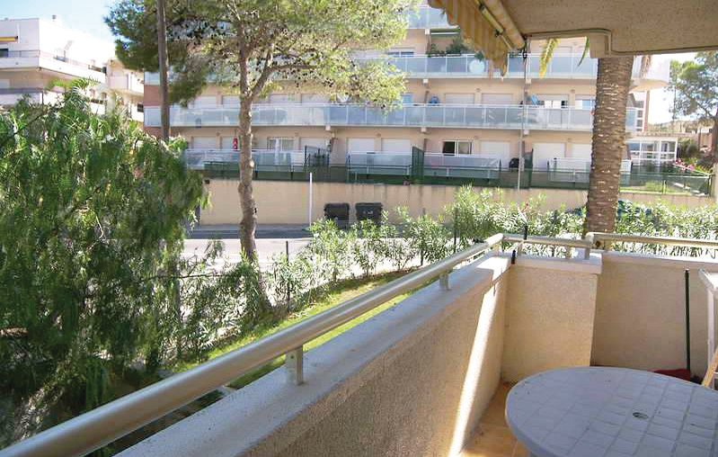 1197540,Apartment in Salou, on the Costa Dorada, Spain for 6 persons...