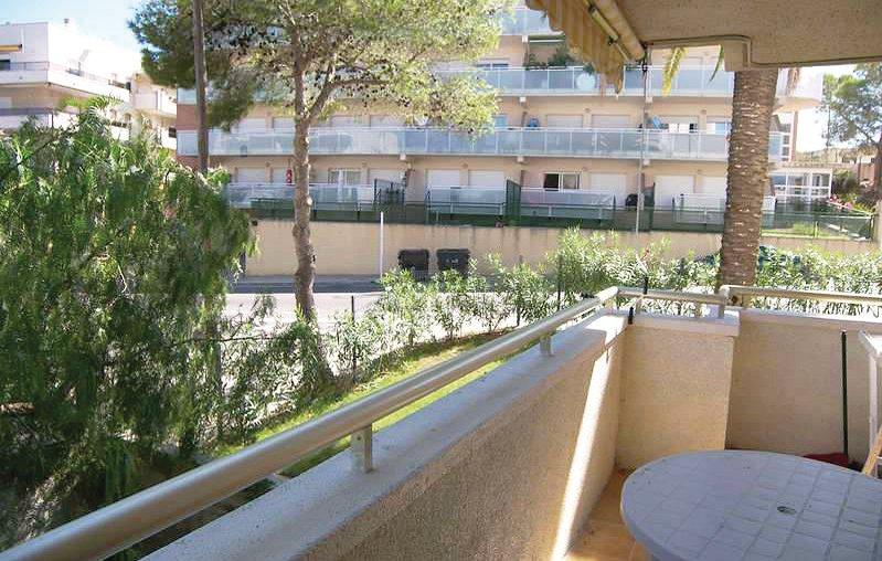 1197540,Apartamento en Salou, en la Costa Dorada, España para 6 personas...
