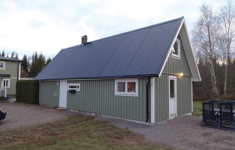 1197549,Casa en Munka Ljungby, Schonen, Suecia para 5 personas...
