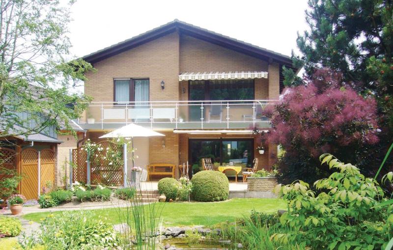 1197561,Apartamento en Schieder-Schwalenberg, Teutoburgian Forest, Alemania  con piscina comunitaria para 3 personas...