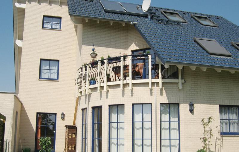 1197569,Apartamento en Putbus, Rügen, Alemania para 4 personas...