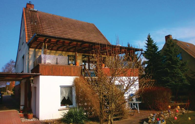 1197571,Apartamento en Marlow, Mecklenburgische Seenplatte, Alemania para 3 personas...