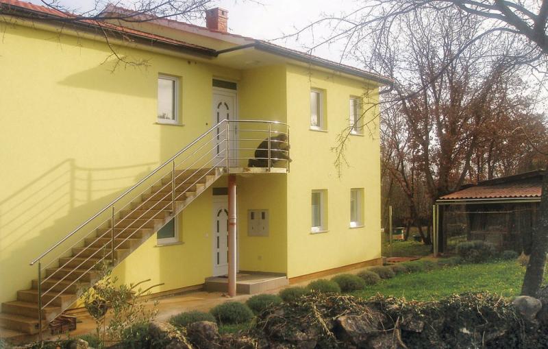 1197636,Casa en Zgaljici, Dalmatia Islands, Croacia para 6 personas...