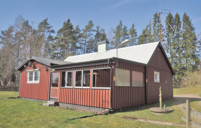 1197689,Casa en Oskarström, Halland, Suecia para 5 personas...