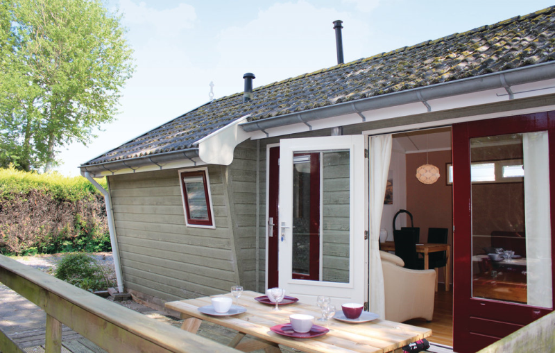 1197735, Holiday house  with private pool in Tzummarum, Friesland, Netherlands for 4 persons...