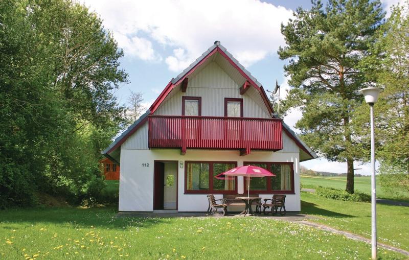 1197736,Casa en Kirchheim, Hessen, Alemania para 6 personas...